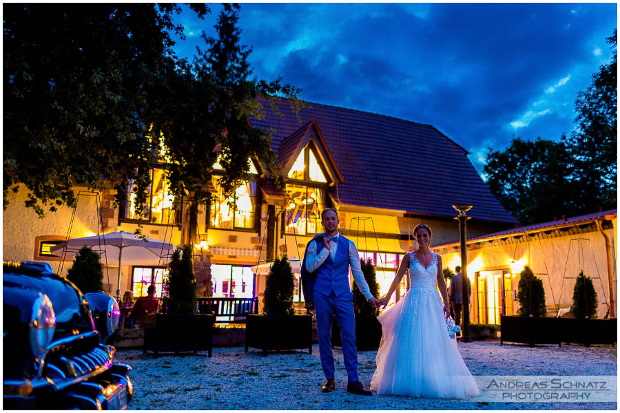 Hochzeit Haldmühle