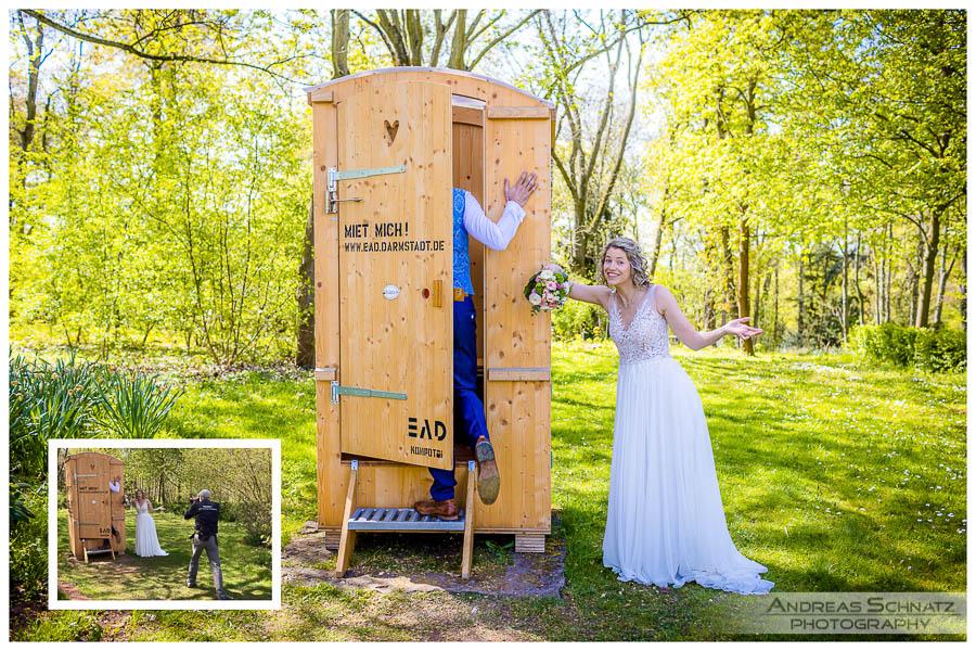 Hochzeitsbilder Darmstadt Boulderhaus