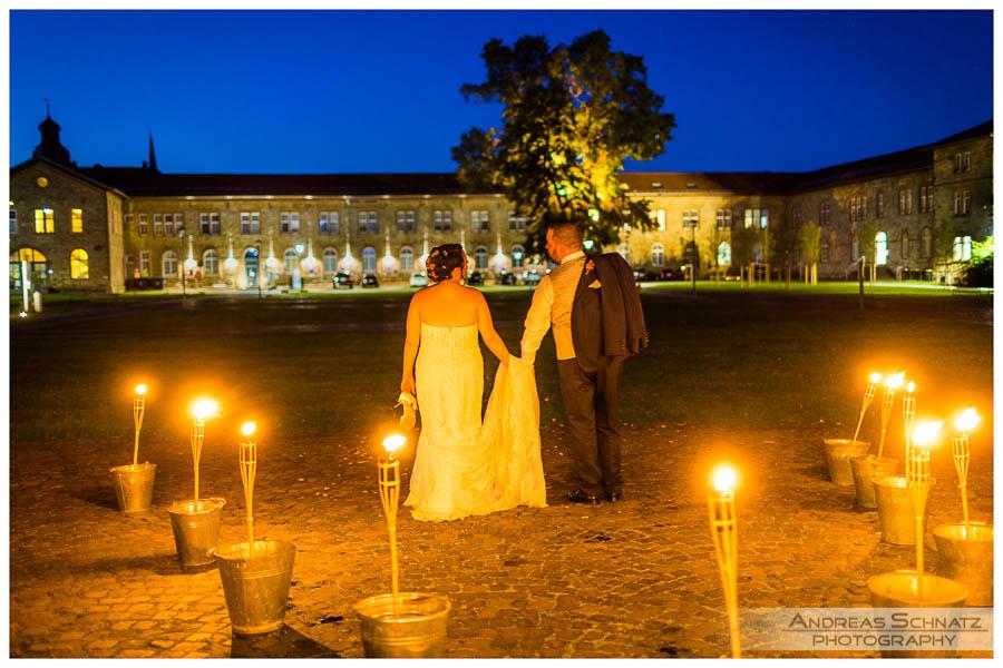 Landgrafenschloss Butzbach Hochzeitsbilder