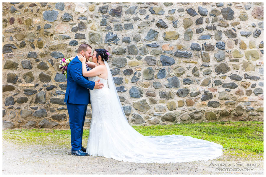 Burg Friedberg Hochzeitsbilder