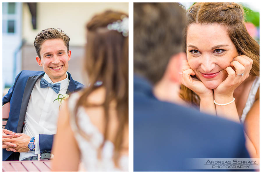 Hochzeit in Eppstein